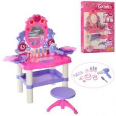 Детское трюмо для девочки 0395