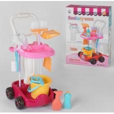 Детский набор для уборки 5983 A