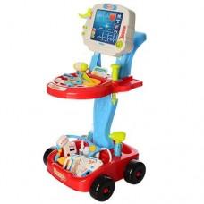 Игровой набор Детский доктор 660-45-46