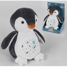 Ночник с проектором 661-5 Пингвинчик