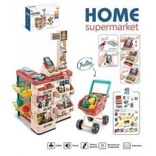 Детский игровой набор Магазин 668-78