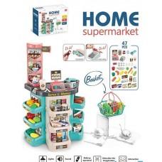 Детский игровой набор Магазин 668-86