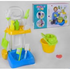 Детский набор для уборки 8878-1