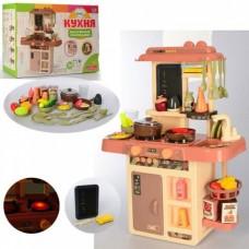 Детская кухня 889-188 с водой и паром