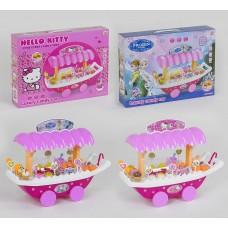 Детский игровой набор Магазин сладостей 901-560