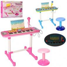 Детский синтезатор 9030
