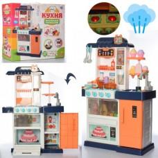 Детская кухня WD-R35 с водой и паром