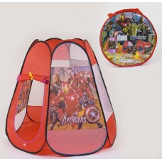 Детская палатка 8006 AS Супергерои