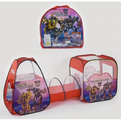 Детская палатка Трансформеры 8015 TF