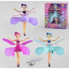 Кукла Летающая фея 21311