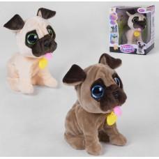 Интерактивная собачка 9902