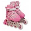 Ролики Maraton Chicago Розовые