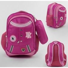 Детский рюкзак 43513 с пеналом
