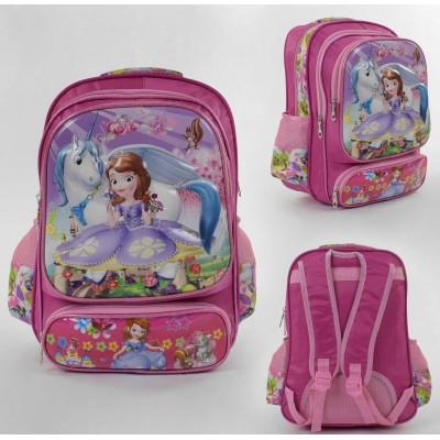 Детский рюкзак № 43570