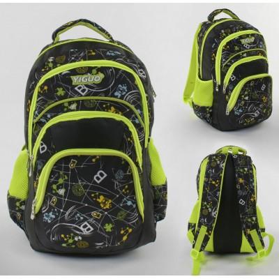 Детский рюкзак № 43579