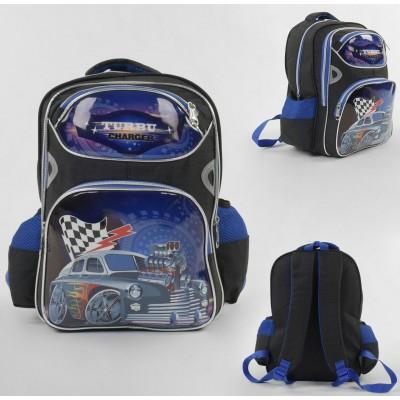 Детский рюкзак № 43581