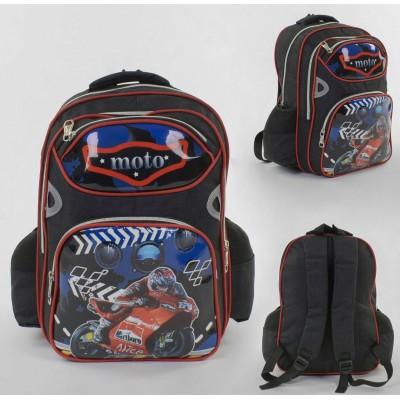 Детский рюкзак № 43582