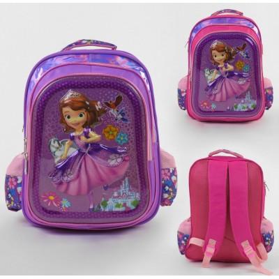 Детский рюкзак № 43722