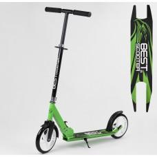Двухколесный самокат Best Scooter 98829
