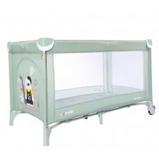 Детский манеж CARRELLO Piccolo CRL-9203/1 Mint Green