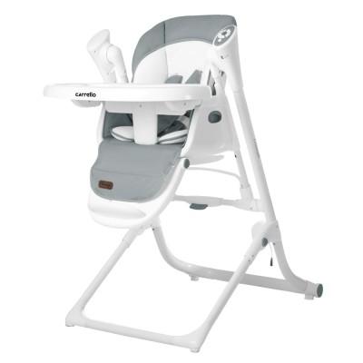 Детский стульчик-качели для кормления 3в1 CARRELLO Triumph CRL-10302
