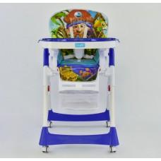 Детский стульчик для кормления JOY J 1750