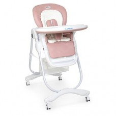 Детский стульчик для кормления Dolce M 3236 Rosette
