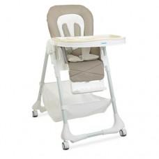 Детский стульчик для кормления Bambi M 3822 Nude Beige