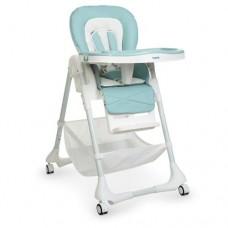 Детский стульчик для кормления Bambi M 3822 Tiffany Blue