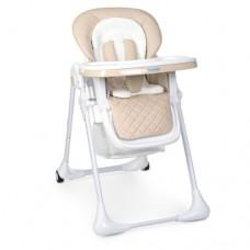 Детский стульчик для кормления Bambi M 3890 Caramel