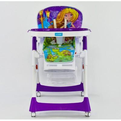 Детский стульчик для кормления JOY J 5500