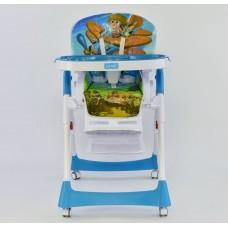 Детский стульчик для кормления JOY J 7600