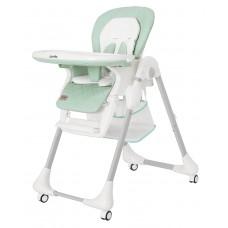 Детский стульчик для кормления CARRELLO Toffee CRL-9502/3 Pale Green