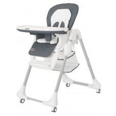 Детский стульчик для кормления CARRELLO Toffee CRL-9502/3 Palette Grey
