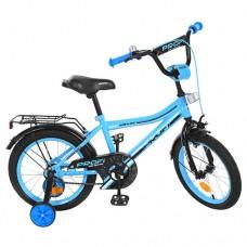 Детский двухколесный велосипед Y16104 Top Grade 16 дюймов