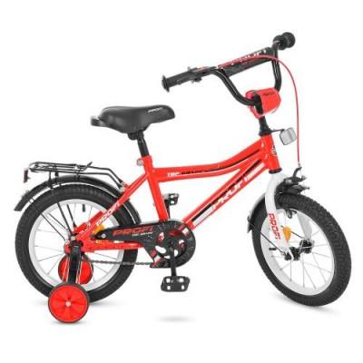Детский двухколесный велосипед Y14105 Top Grade 14 дюймов
