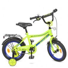 Детский двухколесный велосипед Y16102 Top Grade 16 дюймов