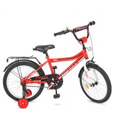 Детский двухколесный велосипед Y18105 Top Grade 18 дюймов