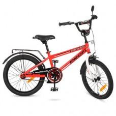 Детский двухколесный велосипед T2075 Profi Forward 20 дюймов