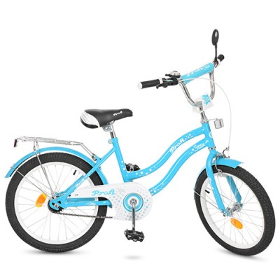 Детский двухколесный велосипед L2094 Profi Star 20 дюймов