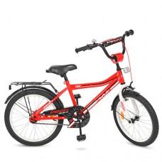 Детский двухколесный велосипед Y20105 Top Grade 20 дюймов