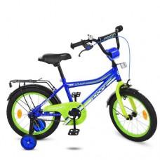 Детский двухколесный велосипед Y16103 Top Grade 16 дюймов