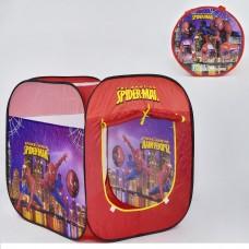 Детская палатка 8008 SP Человек-паук