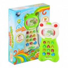 Детский игровой телефон 894606