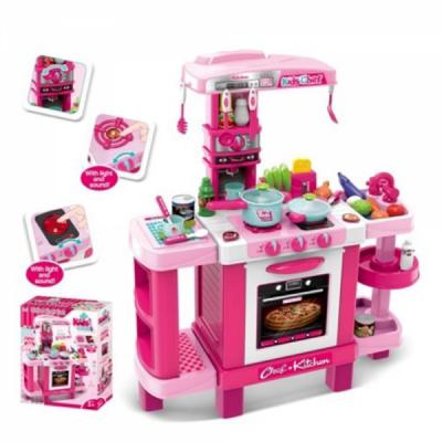 Детская игровая кухня 008-938