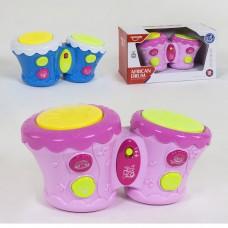 Развивающая игрушка Барабан HE 0505