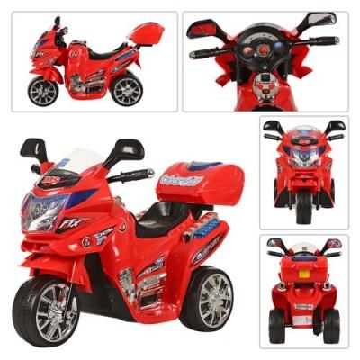 Детский мотоцикл M 0566