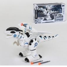 Робот Дракон 0830
