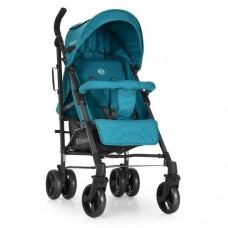 Детская прогулочная коляска-трость ME 1029 BREEZ Lagoon