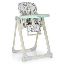 Детский стульчик для кормления ME 1031 MAJOR Nordic Gray